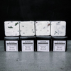 Northlore Botanical Bodycare - Effervescent Bath Cubes - Lavender Birch Oakmoss