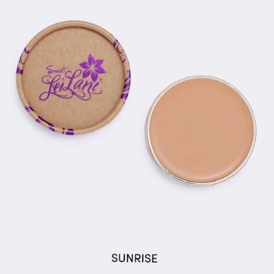 Sweet LeiLani Cosmetics - Skin Care Cover Foundation - Sunrise