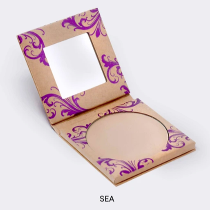 Sweet LeiLani Cosmetics - Finishing Mineral Powder - Fix & Finish - Sea