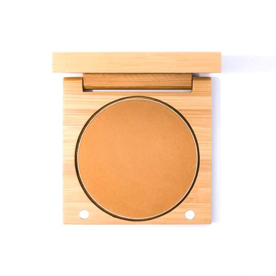 Elate FOUNDATIONS:  Pressed Foundation - PW6, made in canada, clean beauty, natural cosmectics, cruelty free