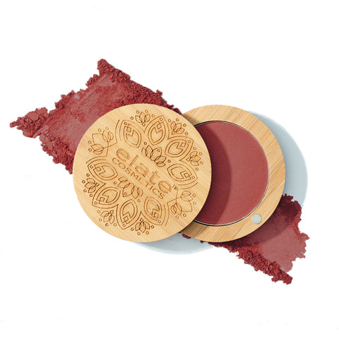 Elate Cosmetics - Pressed Cheek Colour in Triumph