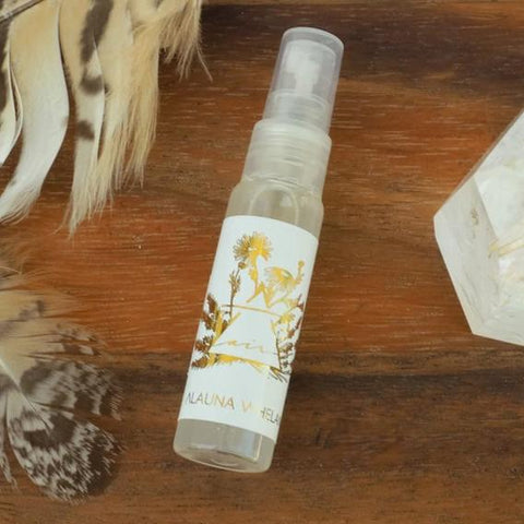 Alauna Whelan Handcrafted Luxury Goods - Clarity - Air Ritual Mist
