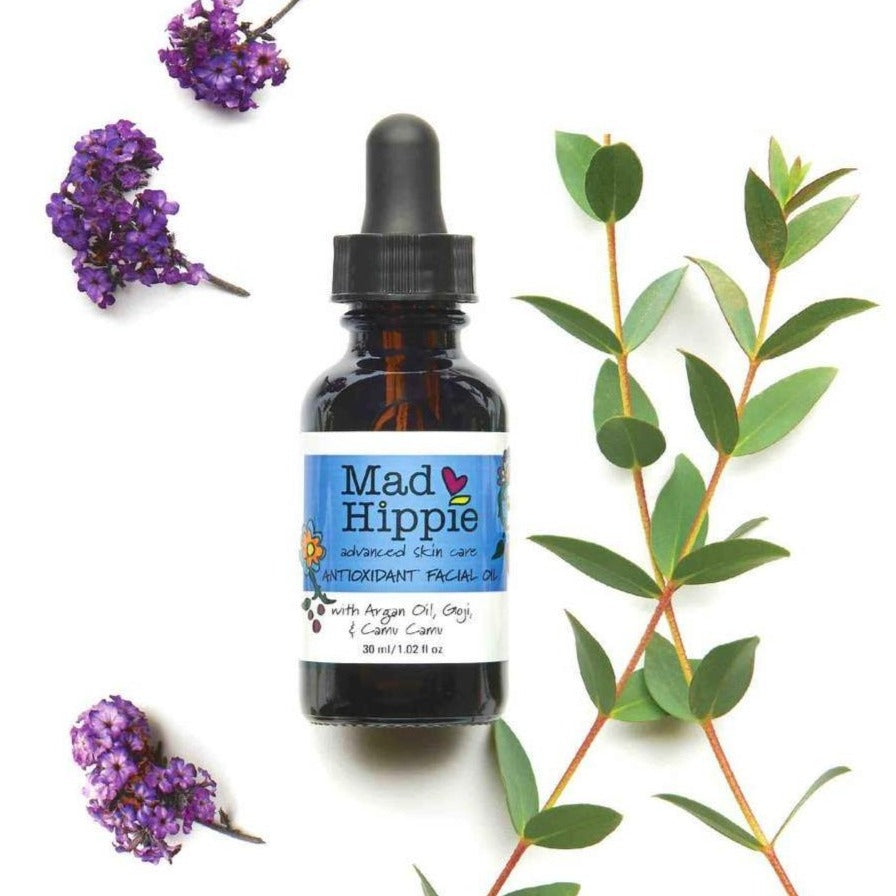 Mad Hippie - Antioxidant Facial Oil Media 1 of 1