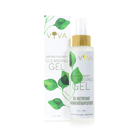 Viva Health Products  - Aromatherapy Cleansing Gel