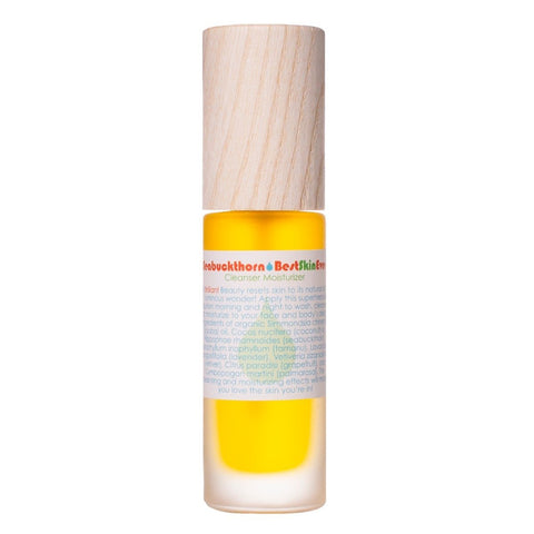 Living Libations 30ml - Best Skin Ever - Seabuckthorn