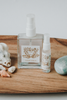 Alauna Whelan Handcrafted Luxury Goods - Femininity - Water Ritual Mist 60ml and 10ml made in canada and made in saskatchewan