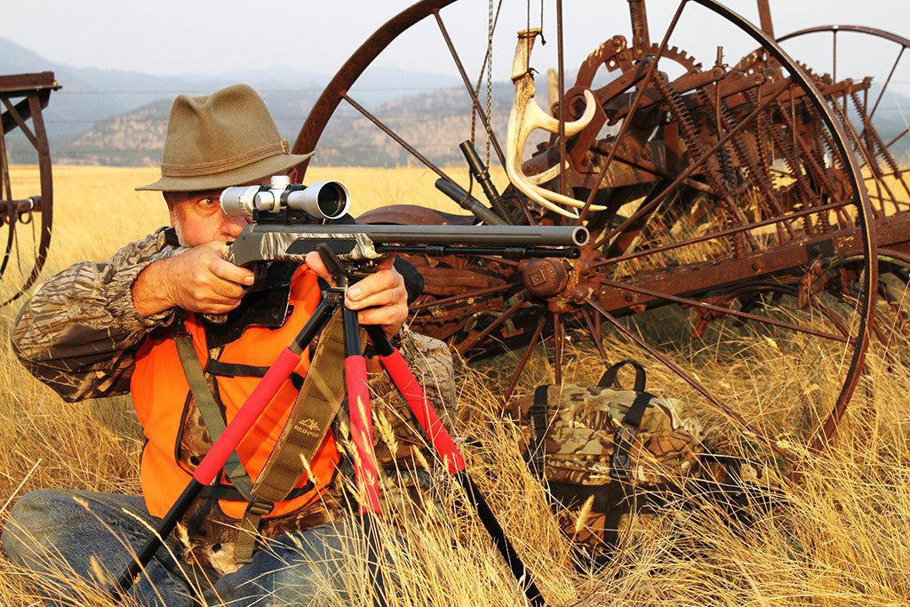 Eleven States Still Discriminate Against The Muzzleloading Hunter