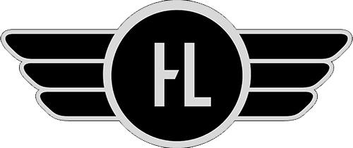 Hi-Lux Optics Emblem