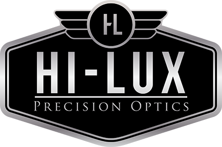 Hi-Lux Optics Logo