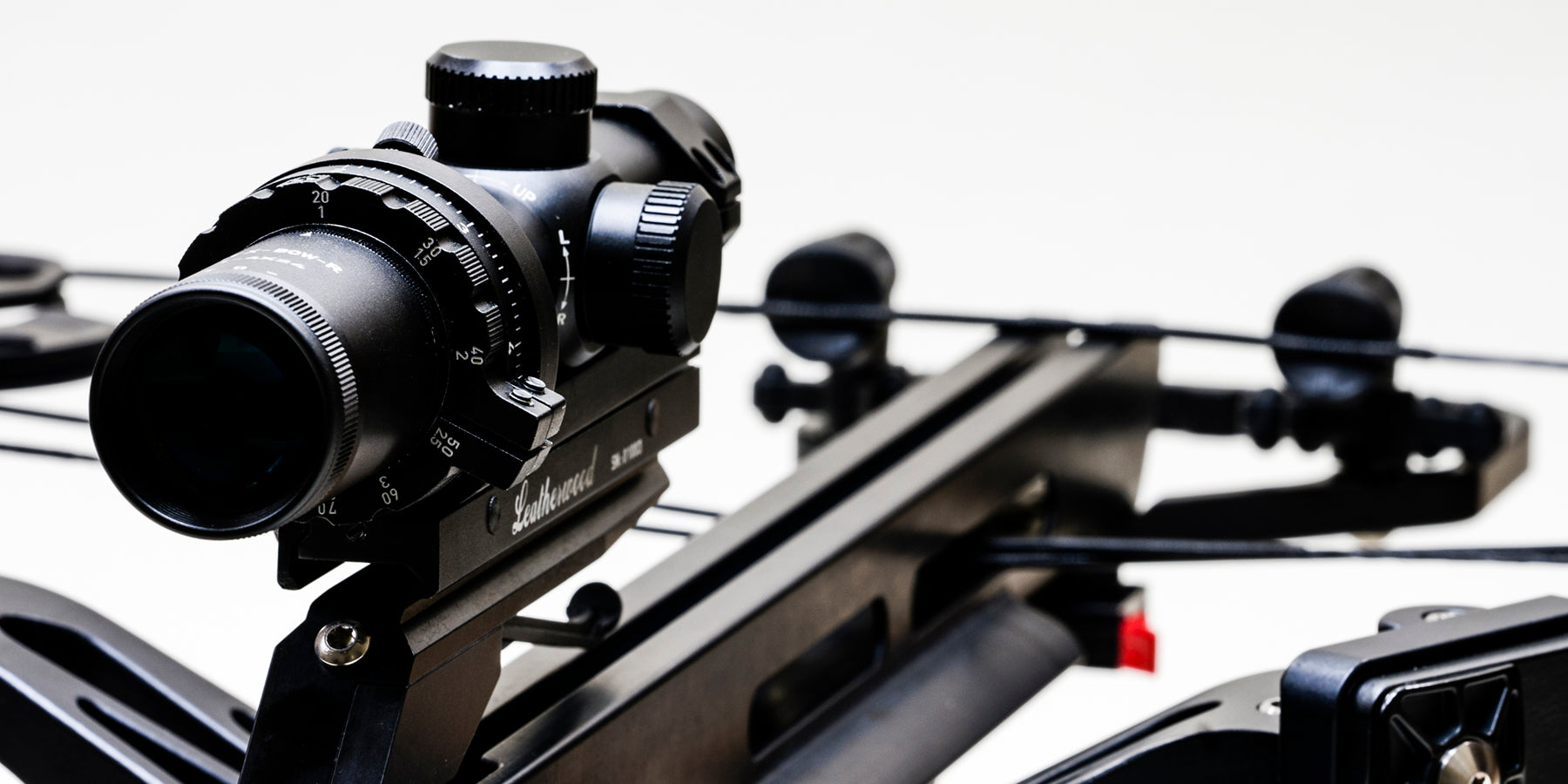 ART X-BOW Crossbow Scope