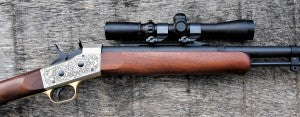 LER scope on Muzzleloader