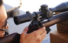 PentaLux TAC-VF 4-20X50 FFP Tactical Rifle Scope