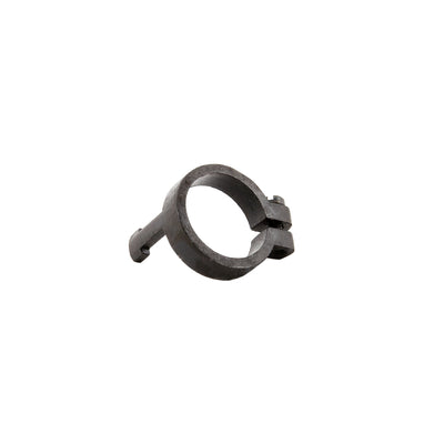 Short scope sliding lock ring