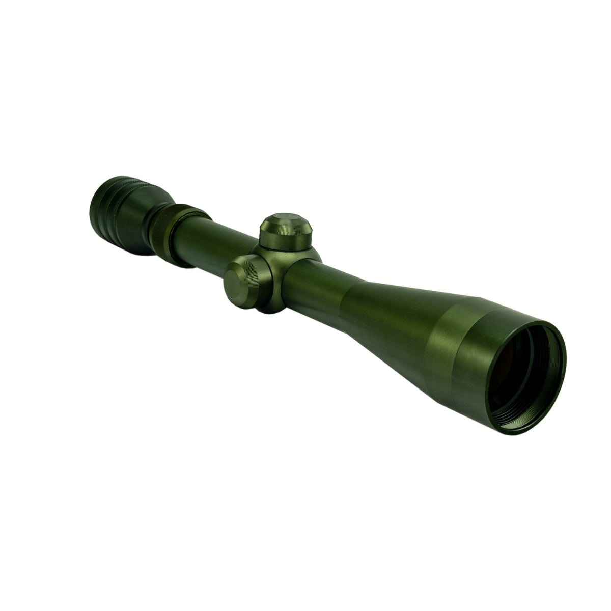M40 USMC Rifle Scope Rear Angle