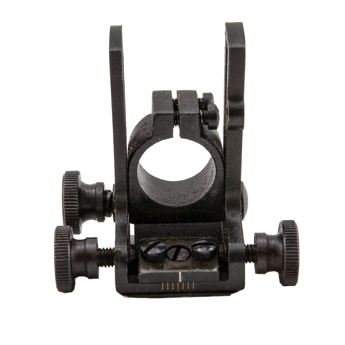 M634MT Rabbit Ear Rear Mount with Vernier Scale
