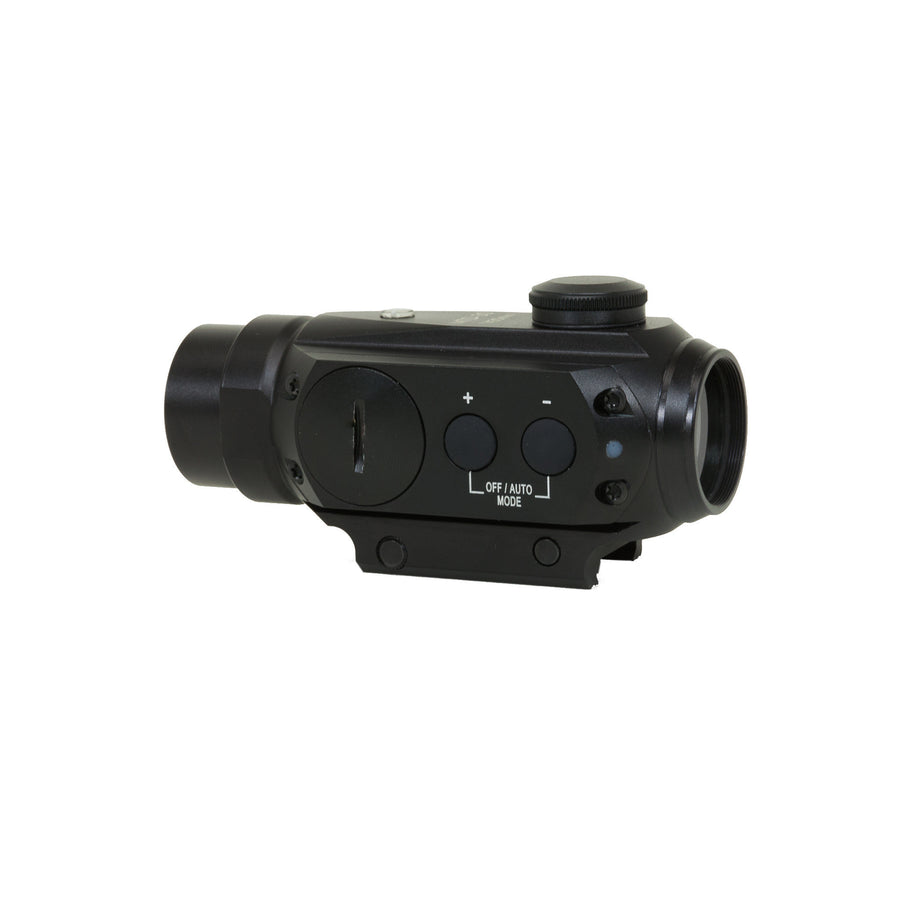 Hi-Lux Optics Max Tac Dot 1x30 (MTD-30) Red Dot Sight