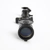 Uni-Dial 5-30X56 Rifle Scope Front objective View