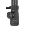 XTC14X34 Eyepiece with throw lever