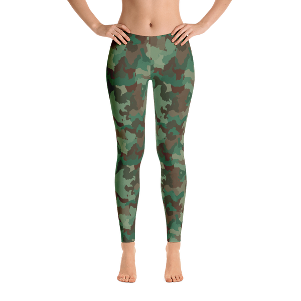 Camouflage leggings Yoga Leggings workout leggings beautifull leggings