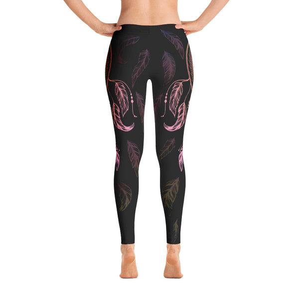 Yoga Workout Leggings Tribe yoga leggings dream leggings