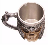 The Skull of Doom Mug