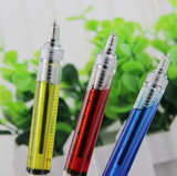 Syringe Ballpoint Pens (Set of 4)