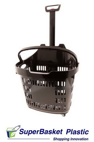 45-50 litre trolley basket The M45