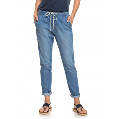ROXY BEACHY DENIM PANT