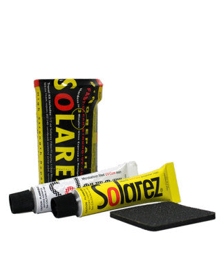 SOLAREZ POLYESTER MINI TRAVEL KIT :SR-77150