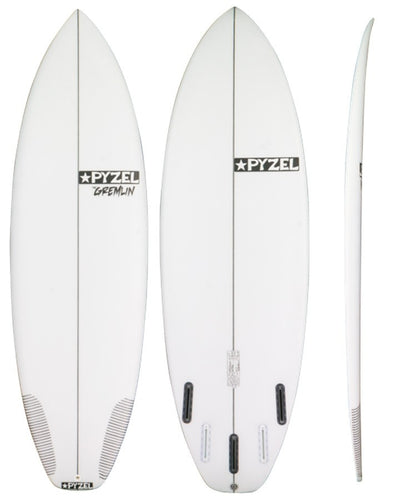 GREMLIN SURFBOARD - SMALL WAVE - SQUARE