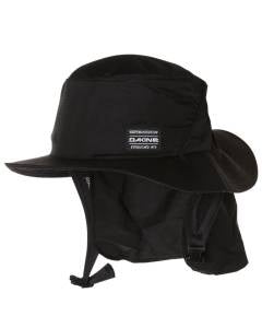 a50de96694e DAKINE INDO SURF HAT - BLACK - GREY - Powerhousesurf