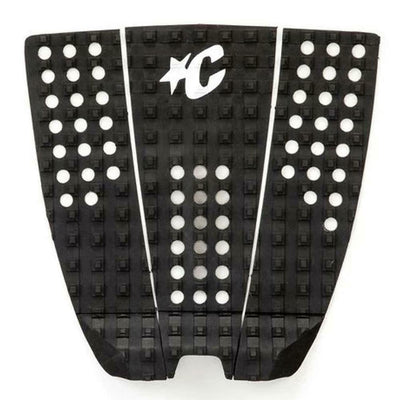 CREATURES ICON TAIL PADS - 1-3 PIECE - BLACK