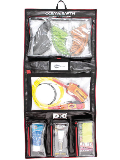 OCEAN & EARTH SURF LOCKER ACCESSORY BAG