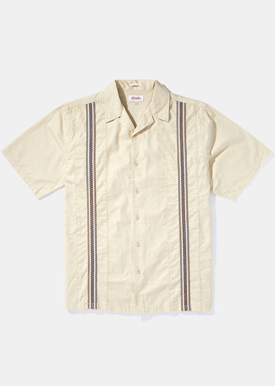 DOWN THE LINE MENS SHORT SLEEVE SHIRT
