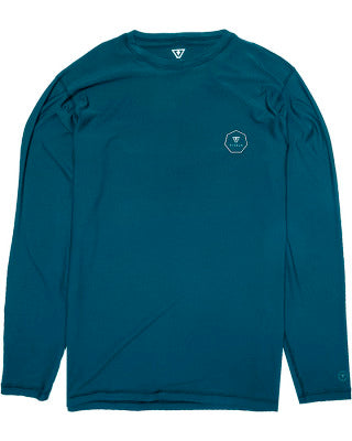 VISSLA EVERYDAY LONG SLEEVE - DNL RASHIE