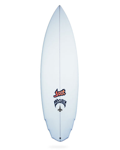 LOST V3 STEALTH (PU) SURFBOARD (PERFORMANCE)