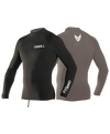 ONEILL THERMO LONG_SLEEVE CREW RASH TOP