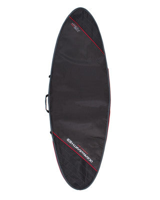 OCEAN & EARTH COMPACT FISH DAY SURFBOARD COVER