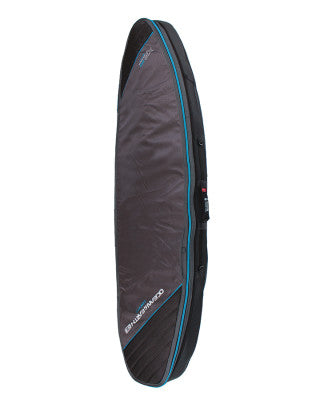 OCEAN & EARTH TRIPLE SHORT BOARD COVER 1-3 BOARDS