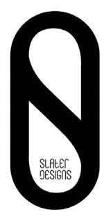 SLATER DESIGNS 4 PIECE TRACTION PAD - FLAT PAD