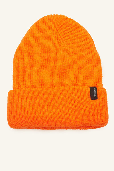 BRIXTON HEIST MENS BEANIE - ALL COLOURS