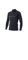 VOLTE MENS POLYFLEECE RASH TOP - LONG SLEEVE