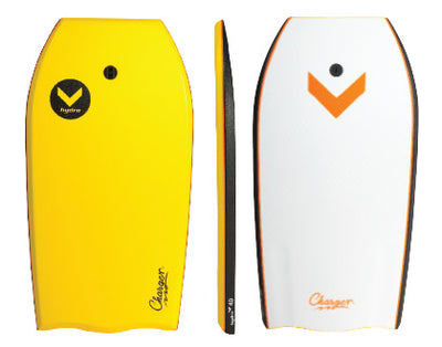 Hydro Charger Bodyboard FCS