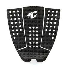 CREATURES ICON TRACTION PADS - 1-3 PIECE - BLACK