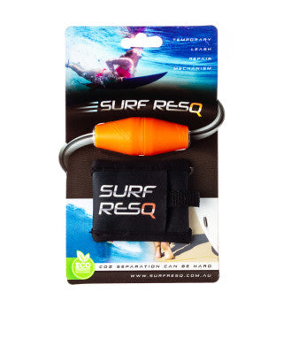 SURF RESQ INSTANT LEASH REPAIR WITH POUCH