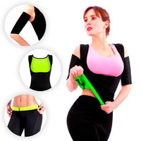 Slimming Thermo Complete Outfit