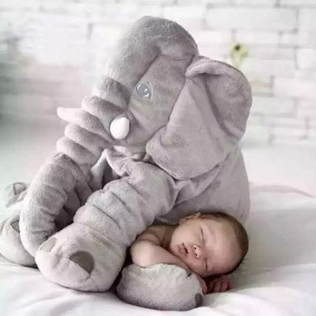 Get This Cute Baby Elephant Pillow For Your Beloved Baby With 70% OFF