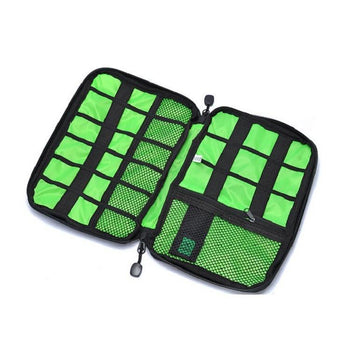 Travel Organizer For EMS Devices
