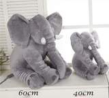 Get This Cute Baby Elephant Pillow For Your Be Loved Baby With 70% OFF