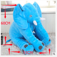 Copy of Get This Cute Baby Elephant Pillow For Your Beloved Baby With 70% OFF